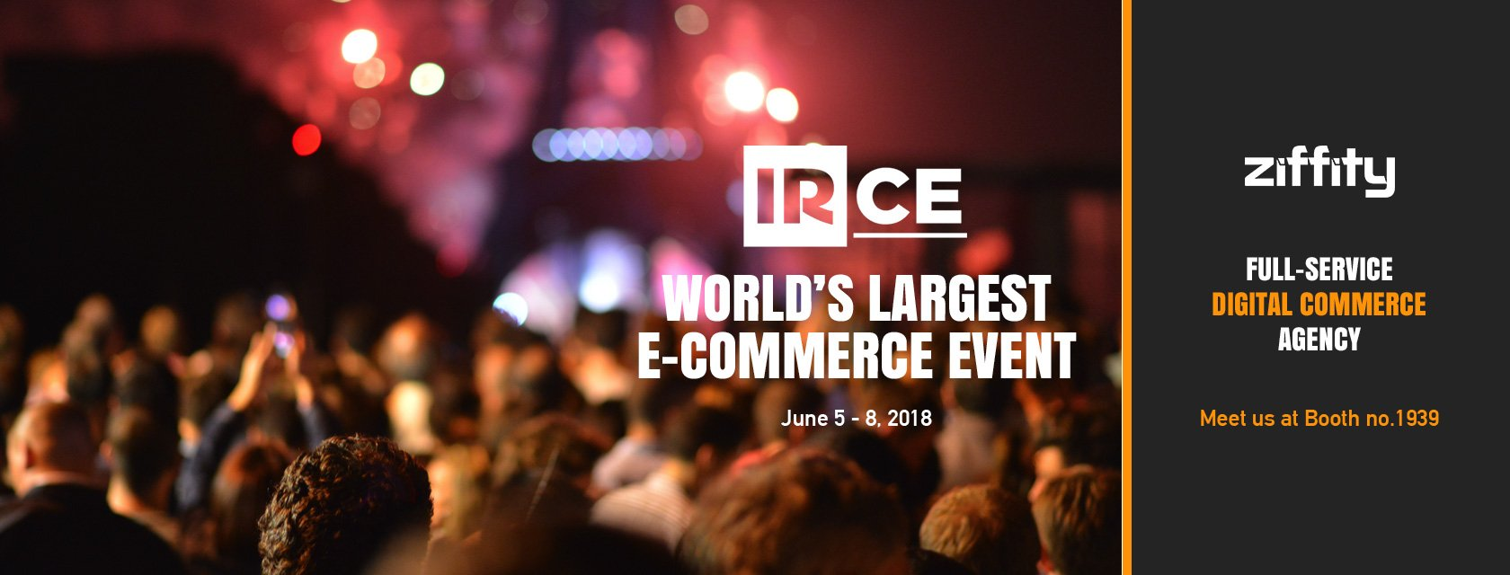 IRCE 2018 - What's new? & Who'll be there?