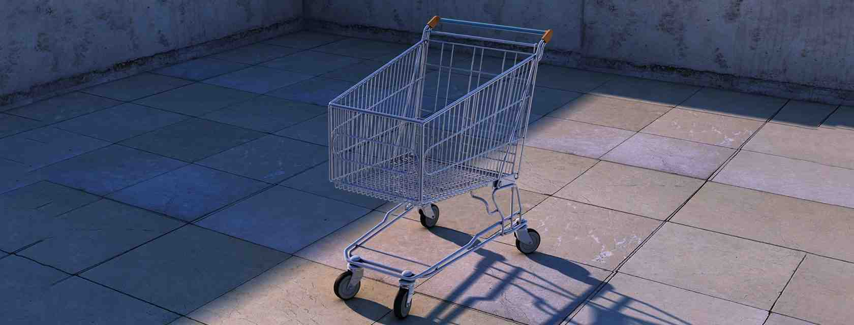 How To Conquer the 69% Cart Abandonment Challenge?