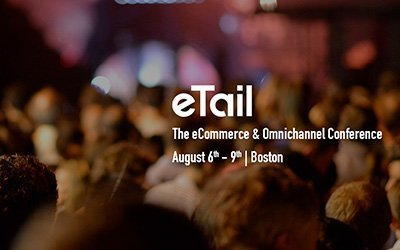 eTail East 2018 - The go-to-place for eCommerce innovation, learning and networking fun.