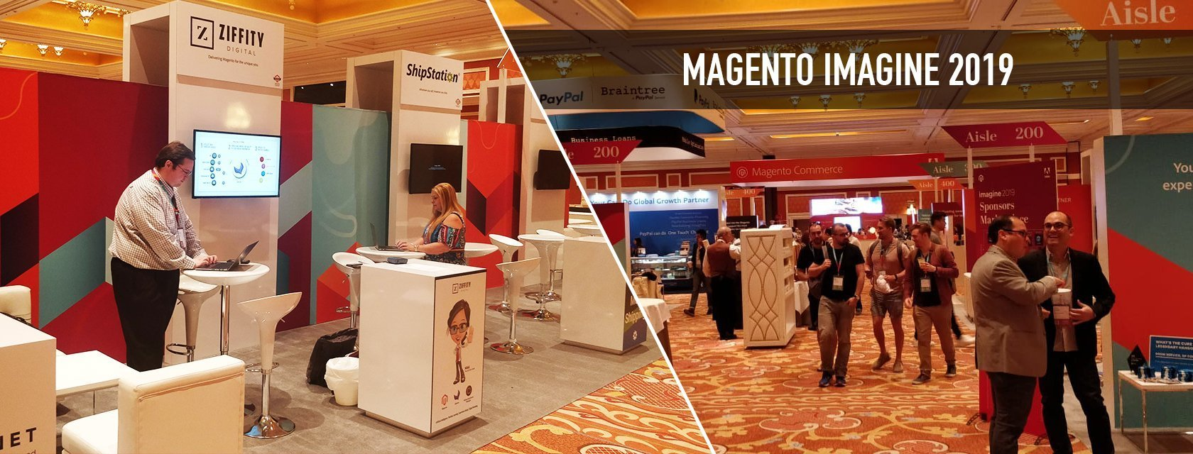 Magento Imagine 2019 Recap