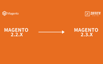If your store is operating on Magento 2.2.x, pay close attention!