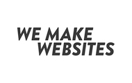we make website