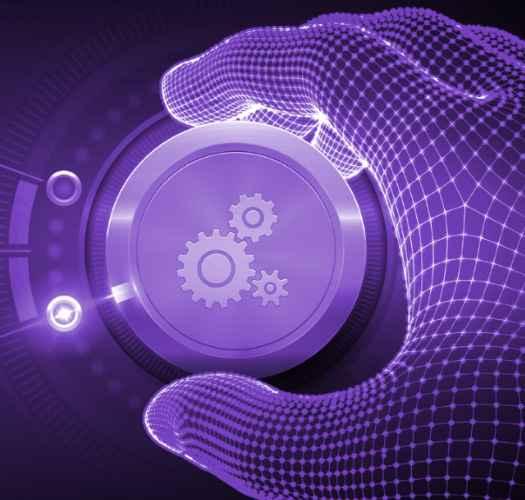Platforms that <span>foster innovation</span>