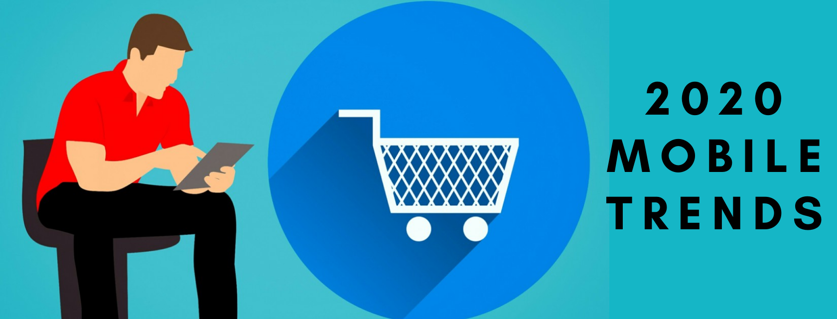 Key mobile trends for the year 2020 that every eCommerce retailer should know.