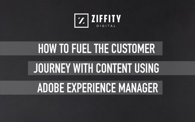Reimagine Content-Driven Customer Experience with AEM