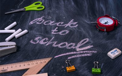 Digital Marketing tips for US retailers to leverage the delayed back-to-school shopping season
