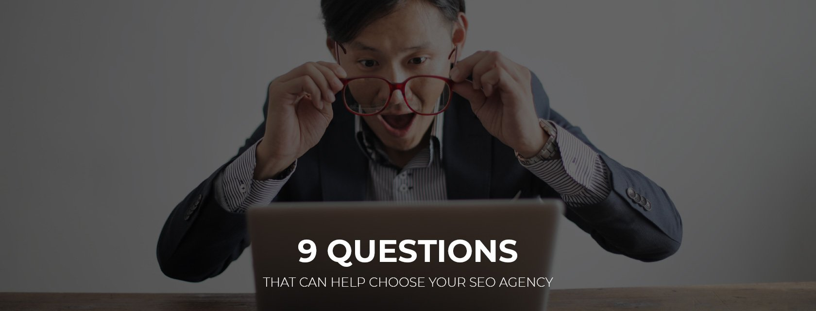 How to Choose an eCommerce SEO Agency in 2021?