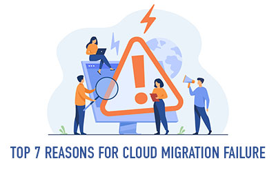Why Do Cloud Migrations Fail?
