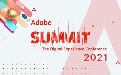 Adobe Summit 2021